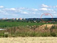 Krkonoše (Prodej pozemku 1214 m², Křenice)