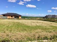 Daleké výhledy (Prodej pozemku 1214 m², Křenice)