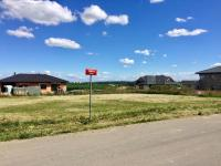 Velký pozemek Praha-východ (Prodej pozemku 1214 m², Křenice)