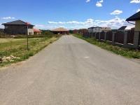 Zasíťovaný stavební pozemek (Prodej pozemku 1214 m², Křenice)