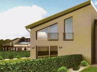 Nízkoenergetická RD na prodej - Prodej domu v osobním vlastnictví 118 m², Kostelec nad Černými lesy