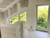 Ložnice se šatnou - Prodej domu v osobním vlastnictví 118 m², Kostelec nad Černými lesy