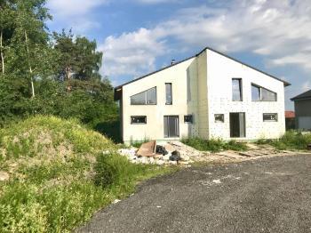 Novostavba RD ve výstavbě - Prodej domu v osobním vlastnictví 118 m², Kostelec nad Černými lesy