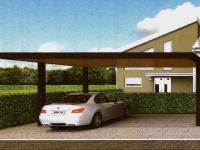 Levá polovina - Prodej domu v osobním vlastnictví 118 m², Kostelec nad Černými lesy