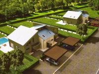 Nová lokalita - Prodej domu v osobním vlastnictví 118 m², Kostelec nad Černými lesy