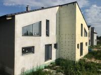 Polovina dvojdomu - Prodej domu v osobním vlastnictví 118 m², Kostelec nad Černými lesy