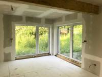 Probíhající výstavba - Prodej domu v osobním vlastnictví 118 m², Kostelec nad Černými lesy