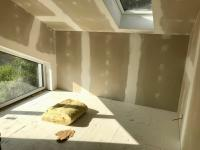 Pokoj 1 - Prodej domu v osobním vlastnictví 118 m², Kostelec nad Černými lesy