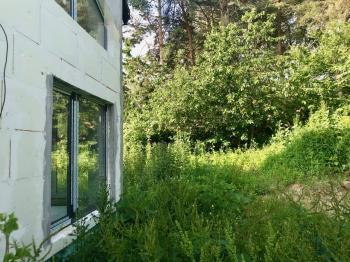 Zahrada a zeleň v okolí - Prodej domu v osobním vlastnictví 118 m², Kostelec nad Černými lesy