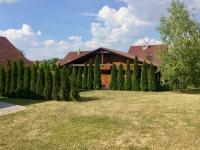 Okolní zástavba dokončena (Prodej domu v osobním vlastnictví 140 m², Mukařov)