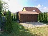 Zahradní domek (Prodej domu v osobním vlastnictví 140 m², Mukařov)