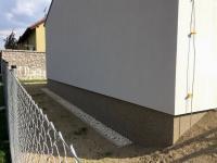Úprava před předáním - ukázka (Prodej domu v osobním vlastnictví 140 m², Mukařov)