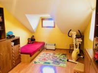 Pokoj s výhledem - Prodej domu v osobním vlastnictví 130 m², Kostelec nad Černými lesy
