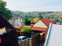 Výhledy do přírody - Prodej domu v osobním vlastnictví 130 m², Kostelec nad Černými lesy