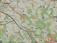 Nedaleko Prahy - Prodej chaty / chalupy 60 m², Stříbrná Skalice
