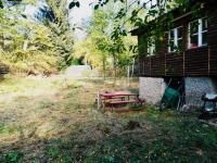 Velký pozemek (Prodej chaty / chalupy 30 m², Mnichovice)