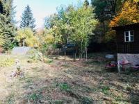 Lze postavit větší chatu (Prodej chaty / chalupy 30 m², Mnichovice)