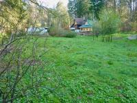 Velký pozemek na chatu (Prodej chaty / chalupy 30 m², Mnichovice)