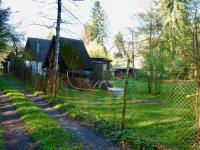 Klidná ulice u lesa (Prodej chaty / chalupy 30 m², Mnichovice)