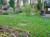 Pozemek u lesa (Prodej chaty / chalupy 30 m², Mnichovice)