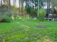 Velký pozemek u lesa (Prodej chaty / chalupy 30 m², Mnichovice)