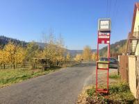 Dobré spojení s Prahou - Prodej chaty / chalupy 80 m², Vlkančice