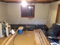 Rekonstrukce - Prodej chaty / chalupy 80 m², Vlkančice