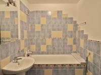 Koupelna - Prodej bytu 3+1 v osobním vlastnictví 77 m², Praha 4 - Chodov