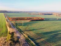 Prodej pozemku 8323 m², Štíhlice
