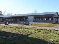 Pronájem komerčního objektu 800 m², Říčany