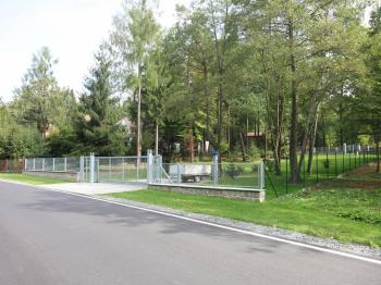 Prodej pozemku 1946 m², Jevany