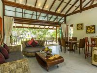 Obývací místnost - Prodej domu v osobním vlastnictví 233 m², Koh Jum Beach Vilas