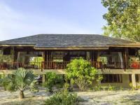 Vila zezadu - Prodej domu v osobním vlastnictví 233 m², Koh Jum Beach Vilas