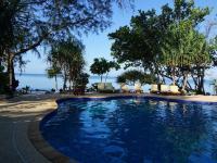 Bazén v resortu Koh Jum Beach Villas - Prodej domu v osobním vlastnictví 233 m², Koh Jum Beach Vilas