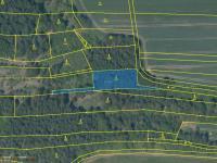 Lesní pozemek - Prodej pozemku 8635 m², Načeradec