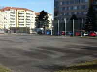 sportovní plocha - Prodej bytu 2+kk v osobním vlastnictví 44 m², Praha 10 - Horní Měcholupy