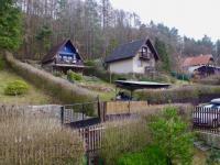 Les 100 m - Prodej chaty / chalupy 90 m², Stříbrná Skalice