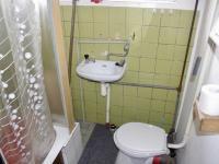 Koupelna s WC - Prodej chaty / chalupy 90 m², Stříbrná Skalice