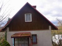 Zděná chata - Prodej chaty / chalupy 90 m², Stříbrná Skalice