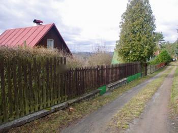 Klidná osada - Prodej chaty / chalupy 90 m², Stříbrná Skalice