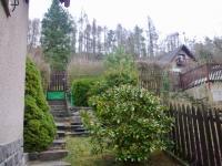 Vlastní pozemek - Prodej chaty / chalupy 90 m², Stříbrná Skalice