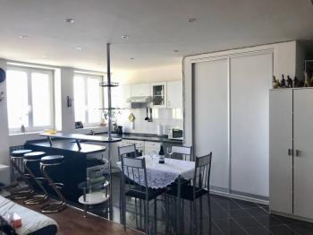 Prodej bytu 2+1 v družstevním vlastnictví 65 m², Praha 10 - Vršovice