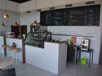 Pronájem obchodních prostor 121 m², Praha 10 - Dolní Měcholupy