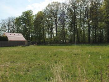 Prodej pozemku 1066 m², Horoušany