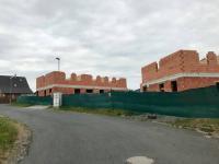 Probíhající výstavba - Prodej domu v osobním vlastnictví 104 m², Mukařov