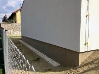 Ukázka dokončení při předání - Prodej domu v osobním vlastnictví 104 m², Mukařov