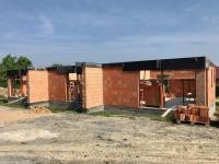 Zateplený Porotherm - Prodej domu v osobním vlastnictví 104 m², Mukařov