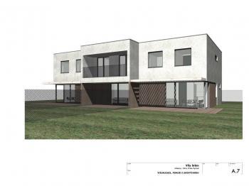 RD o třech bytových jednotkách - Prodej domu v osobním vlastnictví 104 m², Mukařov