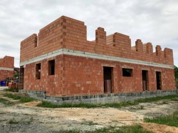 Dokonalá stavba - Prodej domu v osobním vlastnictví 104 m², Mukařov