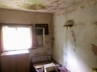 Špatný stav - Prodej domu v osobním vlastnictví 50 m², Doubravčice